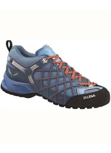 Salewa Outdoor Ayakkabı Mavi